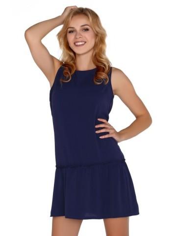 Nixolna Navy Blue