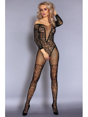 Nurya LC 17271 bodystocking