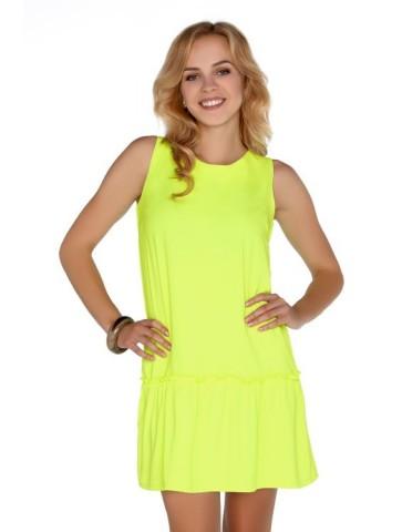 Nixolna Neon Yellow