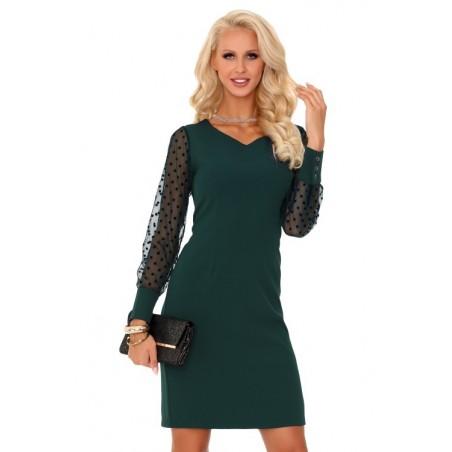 Nausica Dark Green 85315