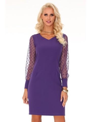 Nausica Purple 85315