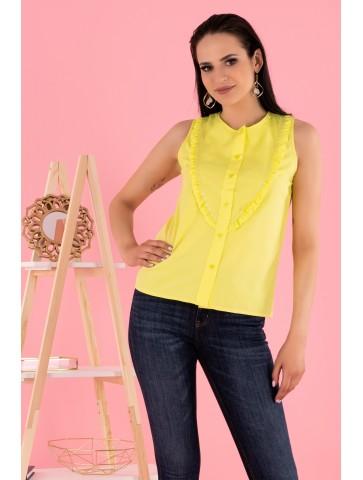 Nenaria Yellow B47