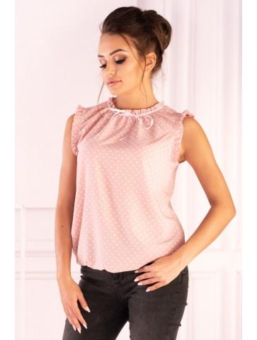 Amargo Pink White