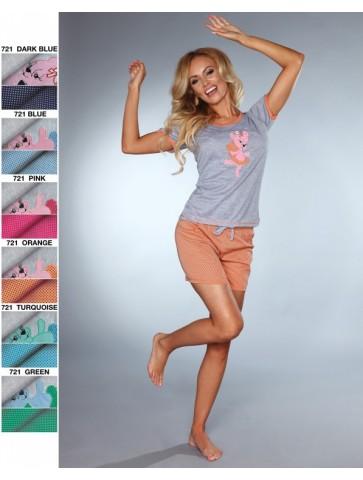 MODEL 721 piżama
