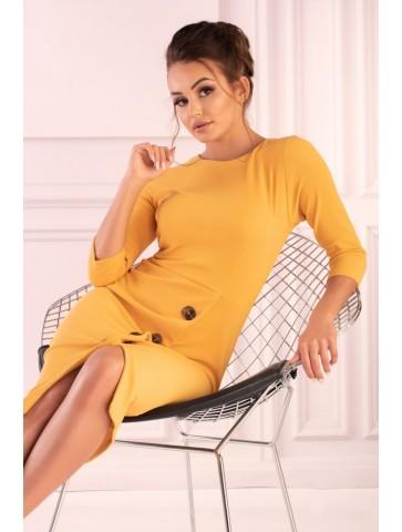 Naomia Yellow 85582