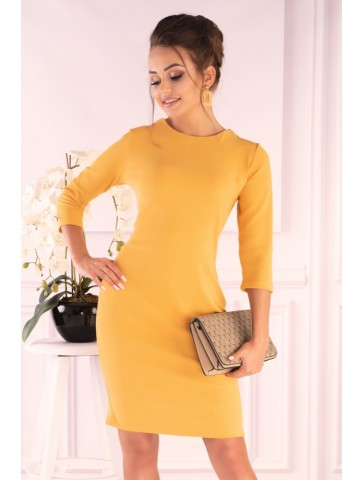 Nysani Yellow