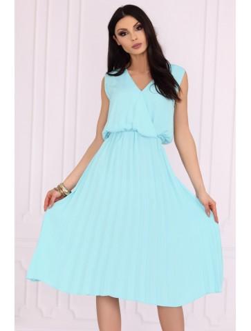 Raschele Blue 85502