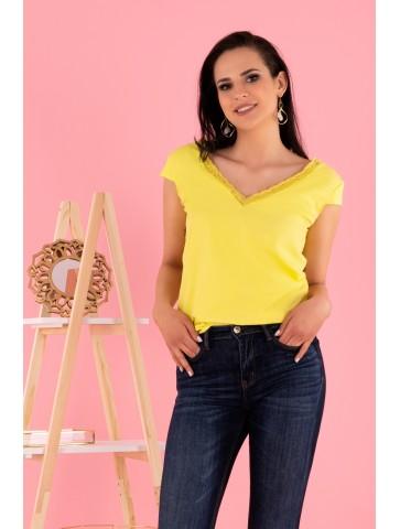 Mene Yellow B48